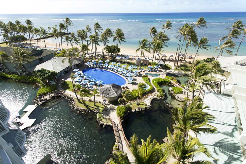 ザ・カハラ・ホテル&リゾート/The Kahala Hotel & Resort