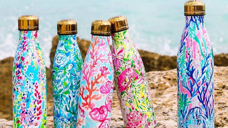 お洒落なウォーターボトルならRebecca Beach♪
