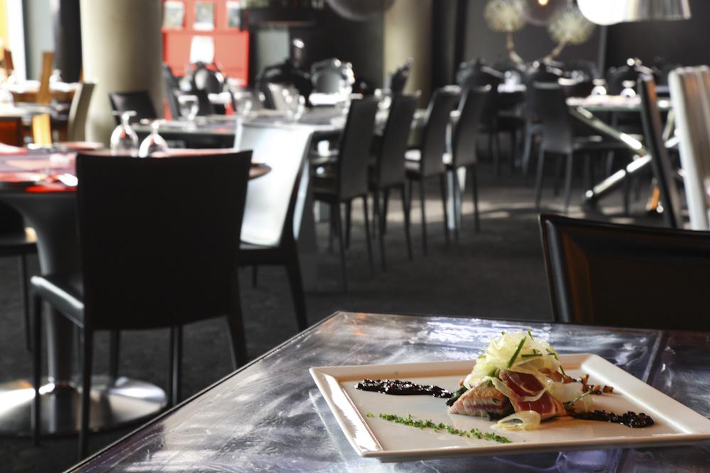 ステージ・レストラン/Stage Restaurant