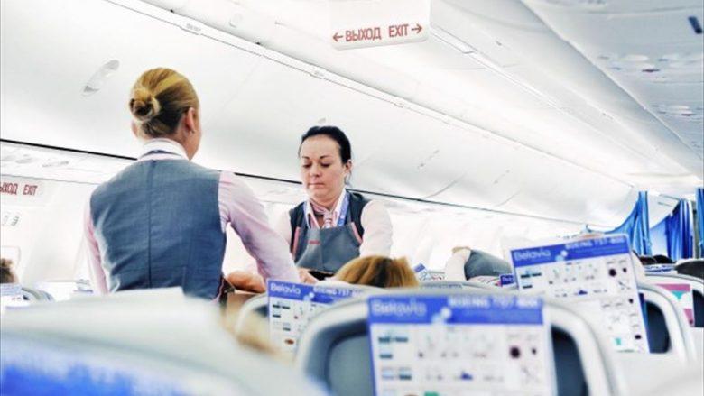 【ハワイで役立つ英会話】機内でのドリンクサービスの会話はこれでOK!