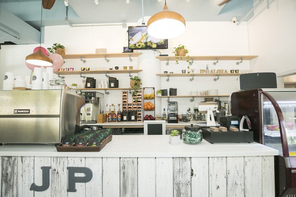 ジェイピーカフェ/J+P CAFE