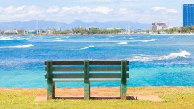 早朝からハワイを楽しむ【5つのスタイル】