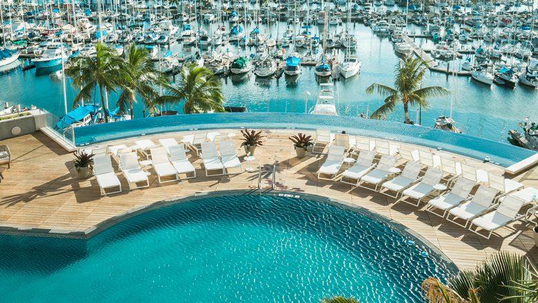 ハワイ旅行での女子のあこがれ!絶対に泊まりたいホテル3選