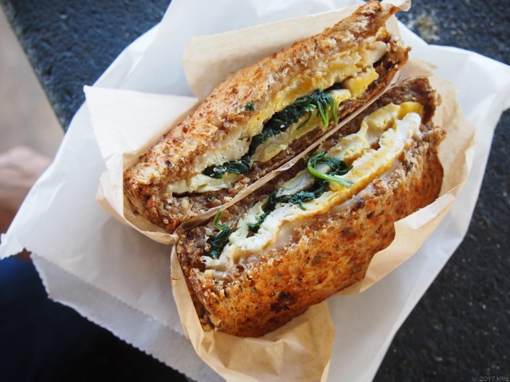 タッカー&ベヴィー・ピクニックフード ハイアットリージェンシーワイキキ店/Tucker&Bevvy Picnic Food Hyatt Regency Waikiki