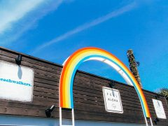 ハワイアパレルブランド「Lilly & Emma」 日本初旗艦店が湘南に2店舗同時オープン!