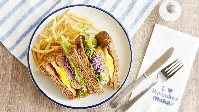 ハワイの人気レストラン「モケス ハワイ」の江ノ島店がオープン!