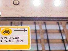 【ハワイで役立つ英会話】タクシーの車内で使えるフレーズはこれ!