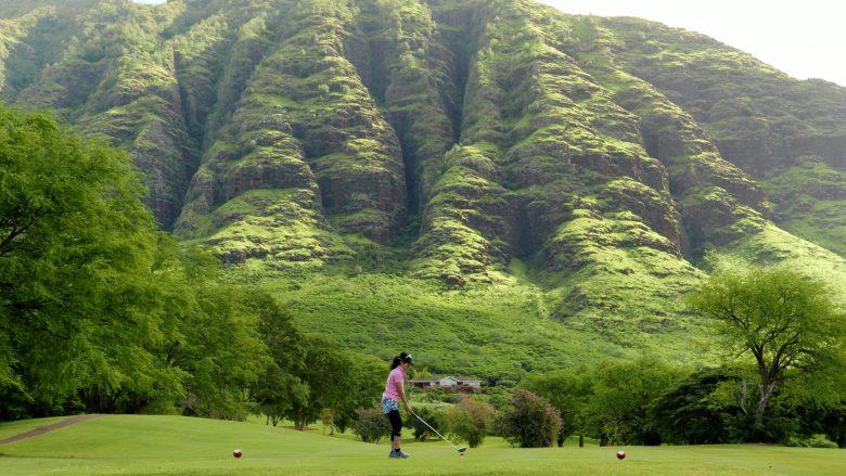 LaniLaniハワイ女子ゴルフ部発!「ハワイでゴルフ」ローカルマナーを紹介!