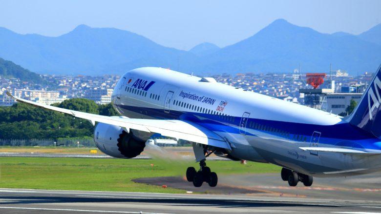 東北・北陸の方に朗報!?ANAハローツアーで東京への乗り継ぎ国内便が無料!