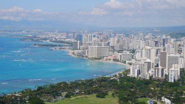 今もっとも泊まりたい ハワイのラグジュアリーホテル