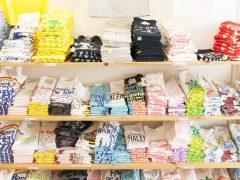 オリジナルロゴ&キャラクターのTシャツ5ショップ