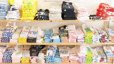 【編集部厳選!】ハワイのオリジナルロゴ&キャラクターのTシャツショップ 5選をご紹介