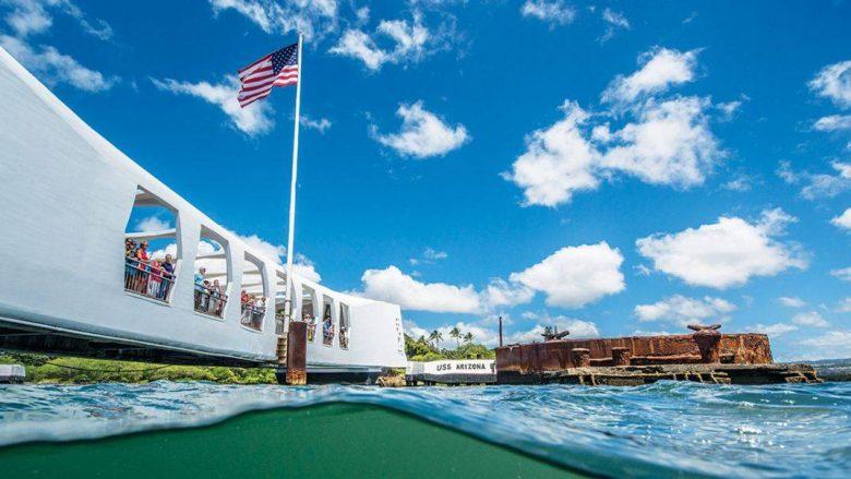 お子さまの夏休み自由研究にもおすすめ!パールハーバー「USSアリゾナ記念館ツアー」