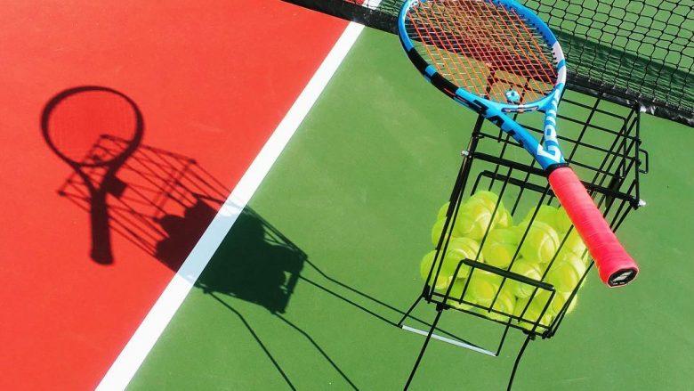 無料のパブリックコートが充実♪ハワイでテニスに挑戦!