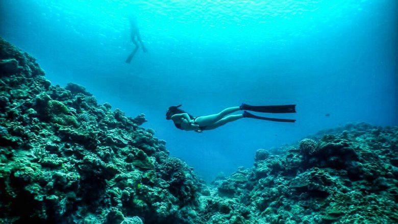 ハワイで大活躍!アウトドアにおすすめの防水デジカメ♪
