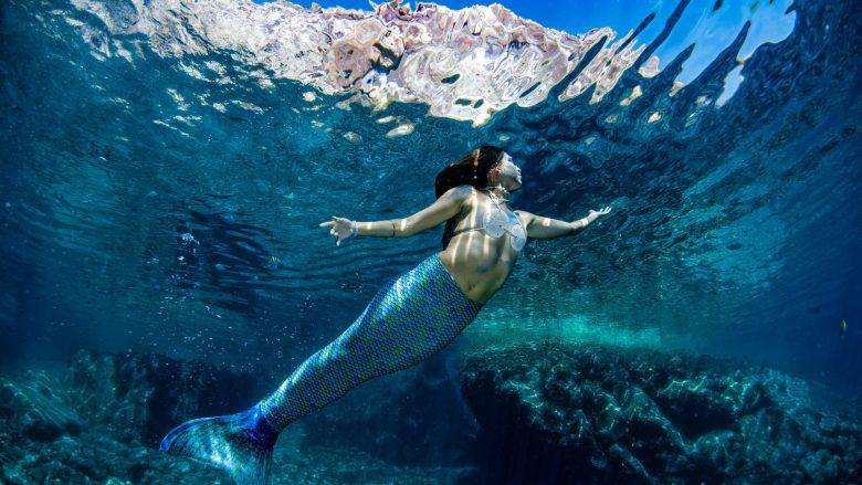 死ぬまでに一度は行きたい。ハワイにあるマーメイドがいる洞窟!?
