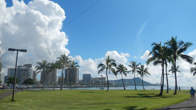 ハワイで気軽にリラックスするなら、やっぱり