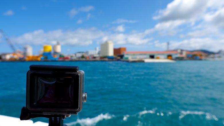 フォトジェニックな一枚を♪ハワイ旅オススメのウェアラブルカメラ「GoPro」