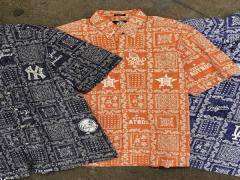 ハワイに行ったら買って帰ろう!オススメのアロハシャツ4選♪