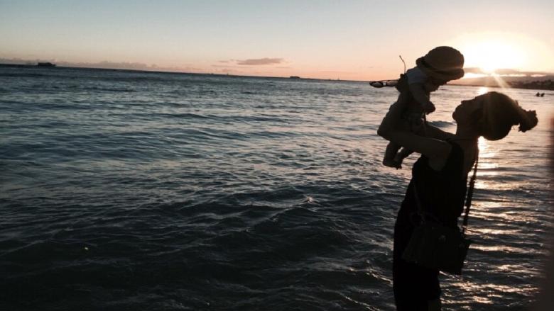 120倍楽しむ!赤ちゃん連れでも安心できる大人なハワイ旅♪