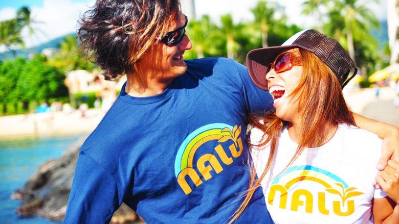 お土産や旅行中のファッションにぴったり!ハワイのおすすめTシャツ5選