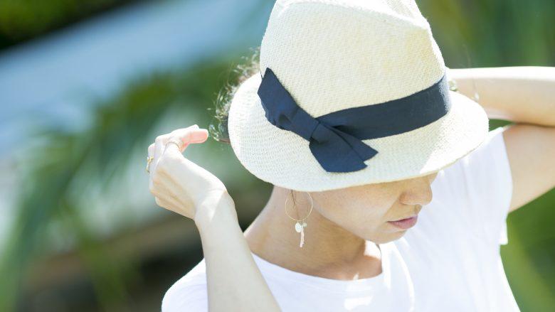 おしゃれにも紫外線対策にも!おすすめの帽子店3選