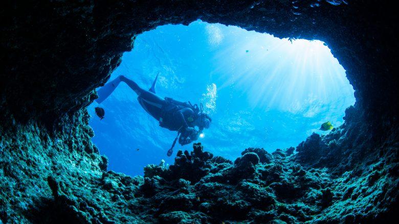 ハワイ女子ひとり旅でスキューバダイビングのライセンスを取ろう!