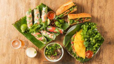 ハワイの移住文化が育てた多国籍料理を楽しもう♪