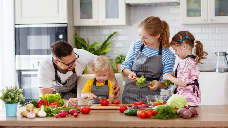 コンドミニアムのキッチンは意外に快適?何が揃っているか確認しよう!
