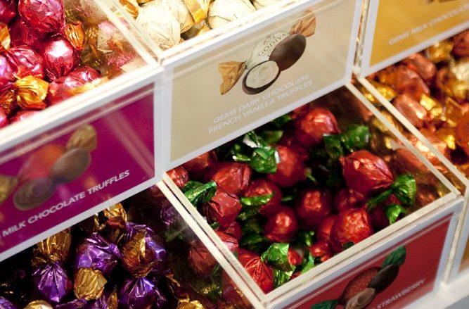 お土産にも自分用にも手に入れたいハワイのチョコレート