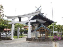 ご利益2倍!? ハワイにある日本の寺社仏閣