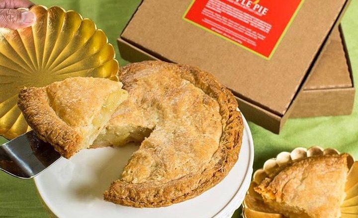 期間限定!「ビッグ・アイランド・キャンディーズ」幻のアップルパイを購入するチャンス