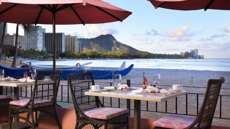 #pinkでイイネをGET♪ハワイの朝ごはんでインスタ映え!