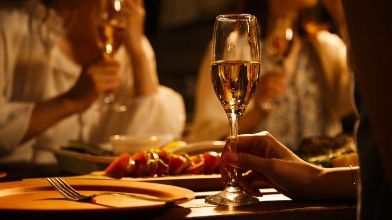 ロマンチックな食事を♪ハワイの夜景がみえるレストラン3選