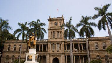 ハワイへの想いがより深まる!イオラニ宮殿見学体験記を大公開
