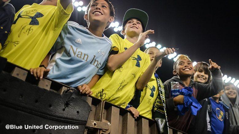Alohaでサッカーをつなぐ「パシフィック・リム・カップ2019」 ハワイの地と共に歩むプロサッカーの国際大会、Pacific Rim Cup とは