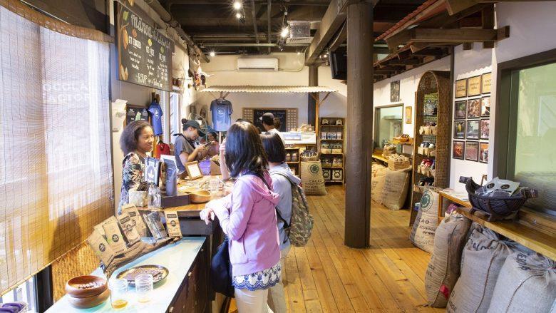Sunrise Cafe/サンライズ・カフェ