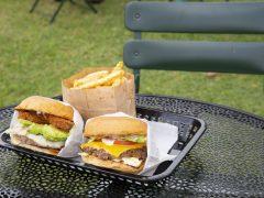 チャービーズ・バーガー/Chubbies Burgers