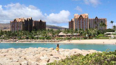 アウラニ・ディズニー・リゾート & スパ/Aulani, A Disney Resort & Spaで子どもよりも楽しむ5つの秘訣!