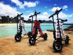 ハワイに行ったら挑戦したい!気軽に楽しめるライド系アクティビティ3選