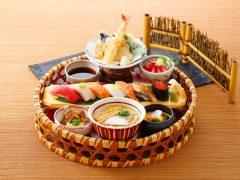 五穀寿司/Gokoku Sushi