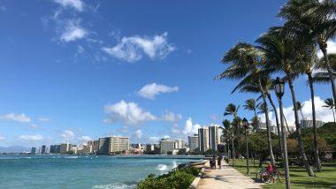 はじめてのハワイ、ココを押さえれば間違いなし!「ザ・ハワイ」なスポット5選