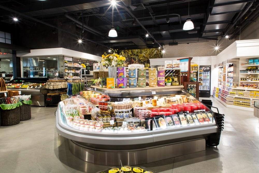 デュークス・レーン・マーケット&イータリー/Dukes Lane Market& Eatery