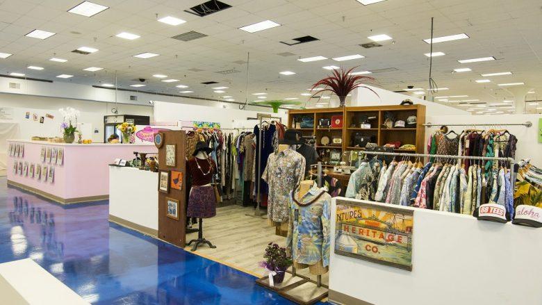 オハナ・ハレ・マーケットプレイス/Ohana Hale Marketplace
