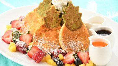 カフェ・ラニ・ハワイ/Cafe Lani Hawaii