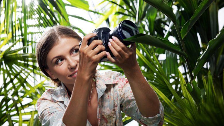 ハワイカメラ女子にオススメ♡ハワイ州観光局「ハワイカメラガールズ」キャンペーン