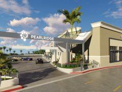 ハワイで2番目に大きいショッピングセンター「パールリッジ・センター/Pearlridge Center」でロコに混ざってお買い物♪