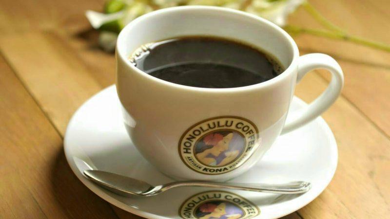 ハワイを感じながらホッと一息♪関東のホノルルコーヒーおすすめ店舗3選