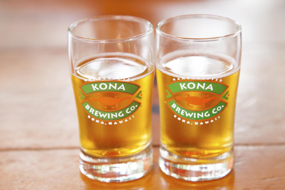 コナ・ブリューイングパブ/Kona Brewing Pub