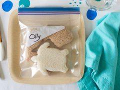 主婦やひとり暮らしの友達へのお土産に最適!フリーザーバッグはハワイで買おう